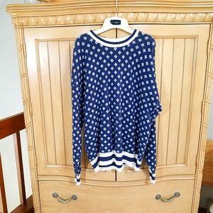 Jantzen Sweater, sz XL